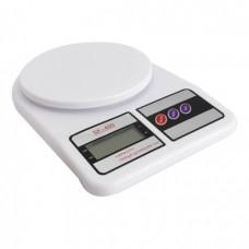 Ваги кухонні цифрові SF-400 A-Plus 1657 / 10 кг / 1 г