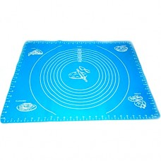 Силиконовый коврик с разметкой (40см х 50см)