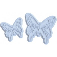 "Набор вырубок ""Бабочки"" (2 шт.)"