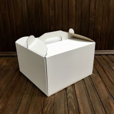 Коробка для торта (250х250х150)