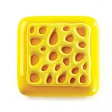 """Форма cиліконова для євродесертів """"Sponge/Губка"""" / планшет / 2 шт."""