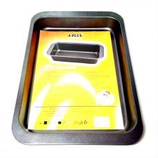 Противень прямоугольный A-Plus 0043 (42 х 28 см)