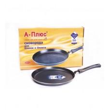 Сковорода для блинов d-24 см (Тефлон)
