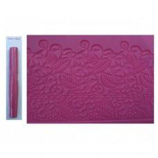 Кружевной силиконовый коврик (для айсинга)