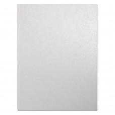 Подложка ДВП 4 мм 300х400 мм (Прямоугольная, Белая)