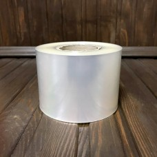 Бордюрна плівка h-6 см / 100 м / 40 мкм
