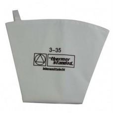 Мішок кондитерський Thermo Standard / тканний / 3-35