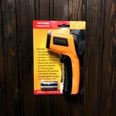 Дистанційний інфрачервоний термометр GM320