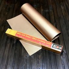 Килимок тефлоновий / бронзовий / 40 х 60 см