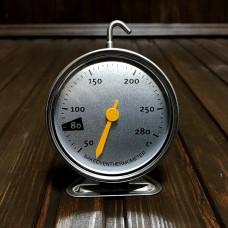 Термометр кулінарний для духовки / 50-280 градусів