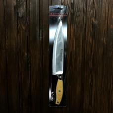 """Ніж кухонний """"Kitchen Prince"""" / 31,5 см"""