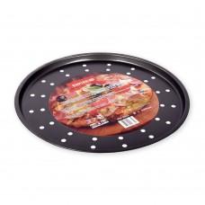 Деко для піци перфороване Empire 9861 / d-30 см