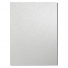 Підложка ДВП / біла / 40х50 см