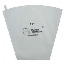 Мішок кондитерський Thermo Standard / тканний / 6-60