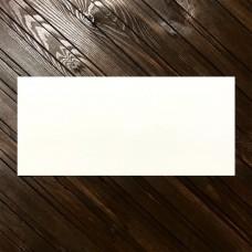 Підложка ДВП / біла / 33x15 см